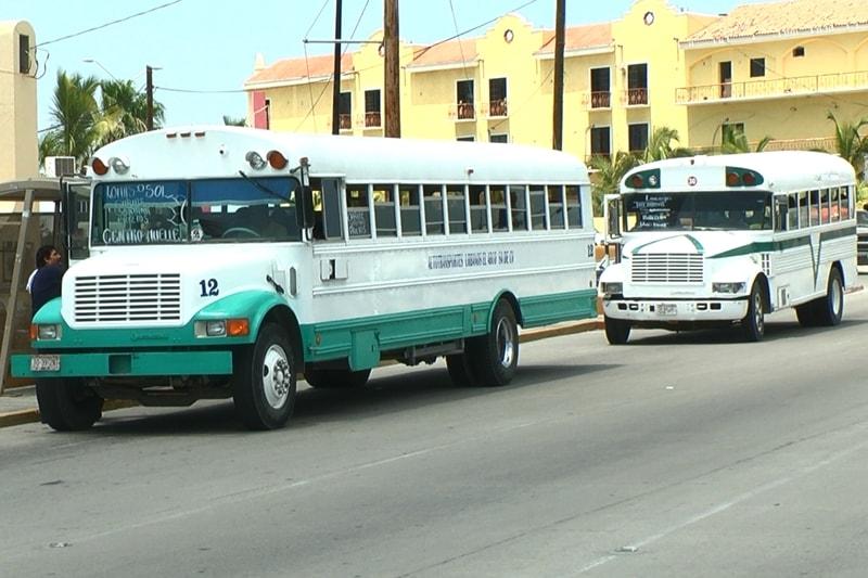 Camiones Los Cabos