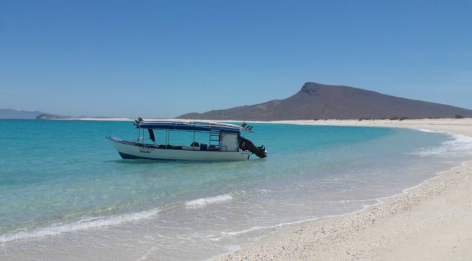 foto Baja California Sur