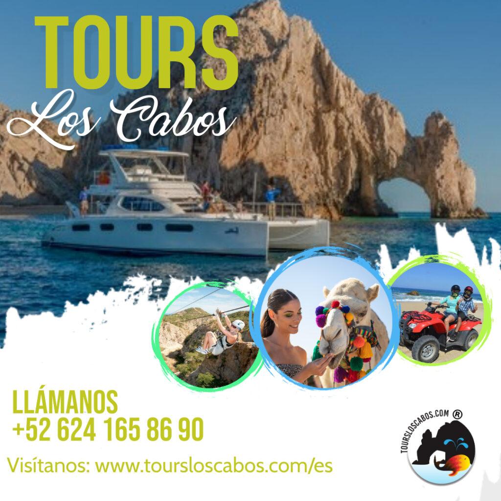 Tours en Los Cabos